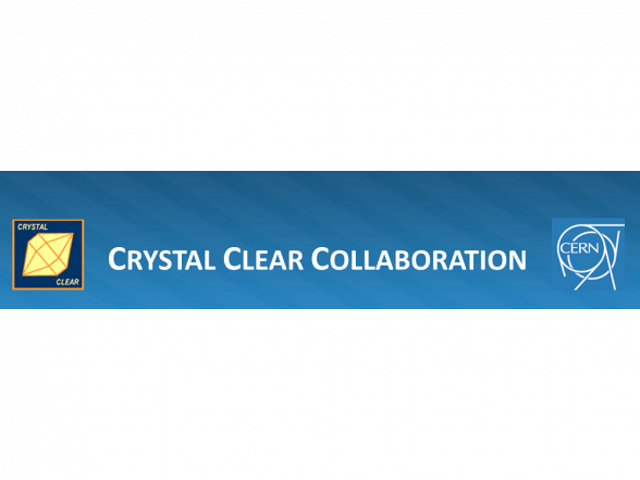 Crystal Clear Collaboration meeting