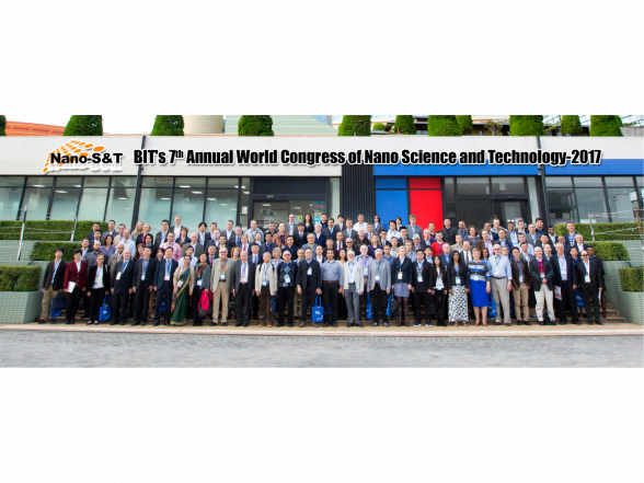 The 7th Annual World Congress of Nano Science & Technology