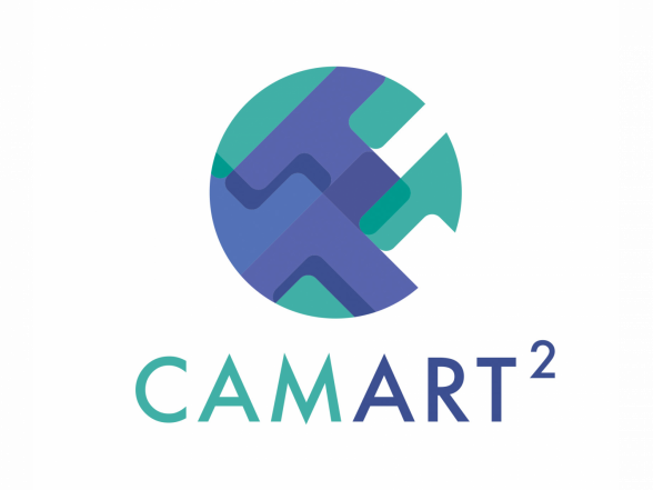PROGRESS OF CAMART²: FIRST PHASE