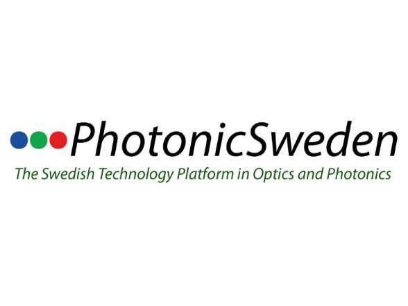 Participation at the Photonics Sweden seminar